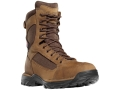 "Danner Ridgemaster 8"" Waterproof 400 Gram Insulated Hunting Boots Leather and Nylon"