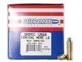 Product detail of Ultramax Remanufactured Ammunition 38 Special 125 Grain Lead Conical Nose
