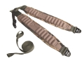 Summit Treestand Deluxe Backpack Carry Straps Foam Realtree AP Camo