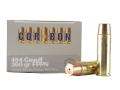 Cor-Bon Hunter Ammunition 454 Casull 360 Grain Flat Nose Penetrator Box of 20