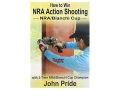"Gun Video ""Winning NRA Action Shooting"" DVD"