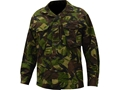 Military Surplus British DPM Camo Field Shirt