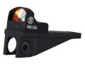 Product detail of FNH USG Red Dot Sight FN PS90/P90 Matte