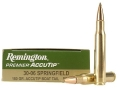Product detail of Remington Premier Ammunition 30-06 Springfield 180 Grain AccuTip Boat Tail Box of 20