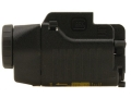 Product detail of Glock Tactical Flashlight Xenon Bulb with Laser and Batteries Fits Glock-Style Rails Polymer Black