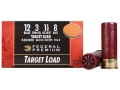 "Federal Premium Gold Medal Target Ammunition 12 Gauge 2-3/4"" 1-1/8 oz #8 Shot Box of 25"