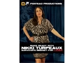 "Panteao ""Make Ready with Nikki Turpeaux: Survivor's Mindset for Ladies"" DVD"