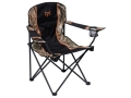 Product detail of Ameristep Bone Collector Easy Chair Steel Frame and Nylon Seat and Back Orange, Black and Realtree AP Camo