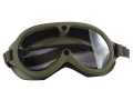 5ive Star Gear GI Spec Sun, Wind, and Dust Goggles Polymer
