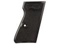 Vintage Gun Grips Walther PP Polymer Black