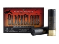 Product detail of Federal Premium Black Cloud Ammunition 12 Gauge 3&quot; 1-1/4 oz BB Non-Toxic FlightStopper Steel Shot