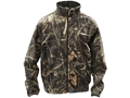 Drake Men's MST Layering Coat Polyester Fleece Realtree Max-4