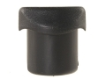 Product detail of Lone Wolf Grip Plug Glock 29, 30 Polymer Black