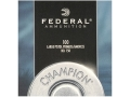 Federal Large Pistol Primers #150