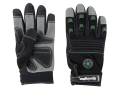 Remington RG-13 Impact Gel Gloves Synthetic