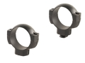 Weaver 30mm Grand Slam Standard Rings Matte Medium