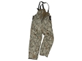 "Natural Gear Men's Stealth Hunter Insulated Waterproof Bibs Polyester Natural Gear Natural Camo 2XL 44-47 Waist 32-1/2"" Inseam"