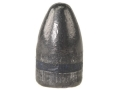 Magtech Bullets 9mm (356 Diameter) 124 Grain Lead Round Nose