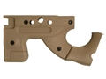 Accuracy International Chassis System Upgrade Kit AT (AICS) Folding Thumbhole Grip 2.0