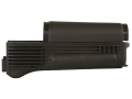 Arsenal, Inc. Handguard with Stainless Steel Heat Shield AK-47, AK-74 Stamped Receivers Polymer OD Green