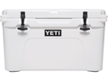 YETI Coolers Tundra 45 Qt Cooler Rotomold White