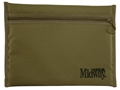 MidwayUSA Pistol Case Insert Olive Drab