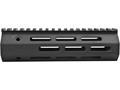 Troy Industries M-LOK Battle Rail Free Float Handguard AR-15 Aluminum