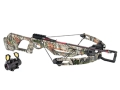 Parker Hornet Extreme 165 Crossbow Package with 3 Dot Red Dot Sight Next Vista Camo