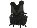 MidwayUSA Tactical Vest Polyester Black