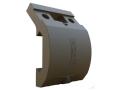 Gear Sector Offset Picatinny Rail Flashlight Mount Surefire M300A, M600B, M600C Scout Series AR-15 Aluminum