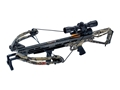 Carbon Express Covert CX-3 SL Crossbow Package with 4x32 Glass Etched Reticle Illuminated Scope Kryptek camo