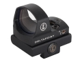 Product detail of Leupold DeltaPoint Reflex Red Dot Sight 7.5 MOA Delta with Universal Mounting Kit Matte