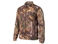 Scent-Lok Scent Control Vortex Windproof Fleece Jacket Polyester Realtree Xtra