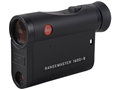 Product detail of Leica Rangemaster CRF 1600-B Laser Rangefinder 7x Black