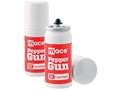 Mace Brand Pepper Gun 28 Gram OC Cartridges Package of 2
