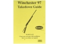 Product detail of Radocy Takedown Guide &quot;Winchester 97&quot;