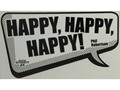 Duck Dynasty Bumper Sticker