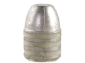 Product detail of Montana Precision Swaging Cast Bullets 50 Caliber (515 Diameter) 365 Grain Lead Flat Nose SPG Lubricant Box of 50