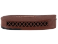Browning Field Recoil Pad Grind to Fit Small Brown
