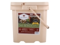 Product detail of Wise Food Stocking Up Freeze Dried Meat Supply 60 Serving Bucket