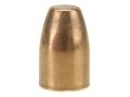Winchester Bullets 38 Super (356 Diameter) 130 Grain Full Metal Jacket Flat Nose Bag of 100