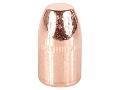 HSM Custom Bullets 38 Special (357 Diameter) 158 Grain Plated Flat Nose Box of 500