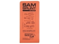 "SAM SPLINT Original 4"" x 36"" Aluminum and Foam"
