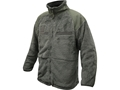 Military Surplus Gen III Shaggy Fleece Jacket Grade 1 Foliage Green