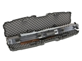 Plano Protector Pro-Max Double Scoped Rifle Gun Case 53-7/8&quot; Polymer Black