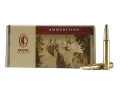 Product detail of Nosler Custom Ammunition 338-06 A-Square 200 Grain AccuBond Spitzer Box of 20