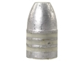 Montana Precision Swaging Cast Bullets 45 Caliber (458 Diameter) 300 Grain Lead Flat Nose SPG Lubricant Box of 50