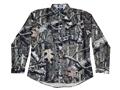 ScentBlocker Men's Recon Lite Shirt Long Sleeve Polyester