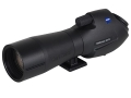 Zeiss Victory FL Diascope Spotting Scope 65mm Straight Body Black Factory Sample