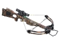 TenPoint Titan Xtreme Crossbow Package with 3x Pro-View Scope Mossy Oak Break-Up Infinity Camo